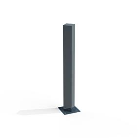 bonn poteaux anti stationnement belurba. Black Bedroom Furniture Sets. Home Design Ideas